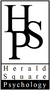 logo of Herald Square Psychology