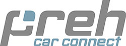 logo of Preh Car Connect GmbH