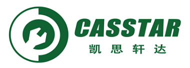 logo of Casstar Group