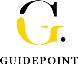 Logo of Guidepoint Global Japan