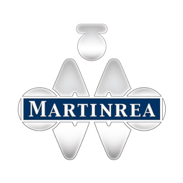 Logo of Martinrea International Inc.