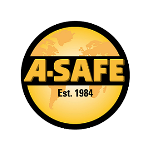 Logo of A-SAFE