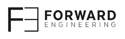 Logo of Forward Engineering GmbH