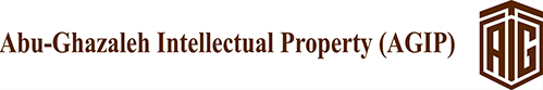 Abu-Ghazaleh Intellectual Propertyのロゴ