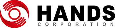 Logo of HANDS Corporation Ltd.