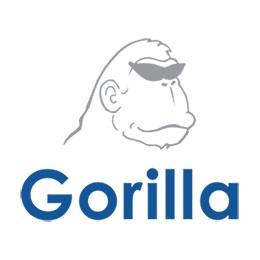 Logo of Gorilla Technology Group