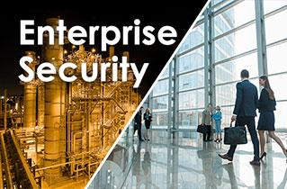 Image of enterprise security