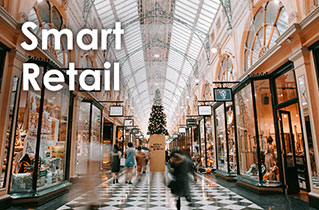 Image of smart retail