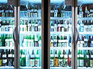 Orihara Shoten Bangkok (Bangkok / Thailand) : Japanese sake