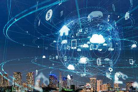 デジタル化がつなぐ国際経済 | ...