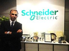 Schneider Electric Japan Inc.