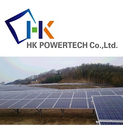 HK Powertech Co. Ltd.
