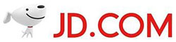 logo of JD.com Jingdong Japan Co., Ltd.