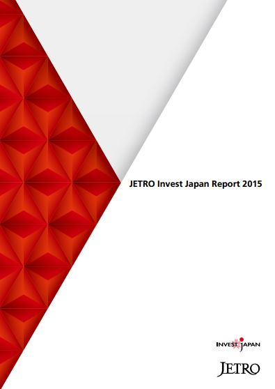 Download the full Invest Japan Report 2015 here
