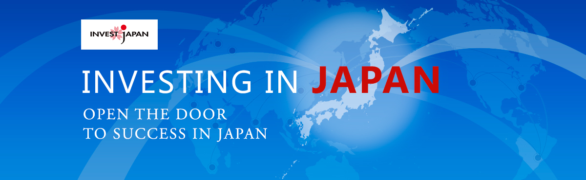 Investing in Japan : open the door to success in japan.