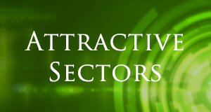 Attractive Sectors