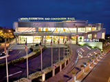 Pattaya Exhibition and Convention Hall (PEACH)