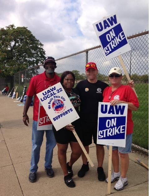 米GMのストライキ4週目、交渉進展せず、長期化の背景にUAW役員の汚職 ...